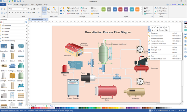 piping diagram program piping drawing plumbing design boiler piping diagram programs piping diagram program #10