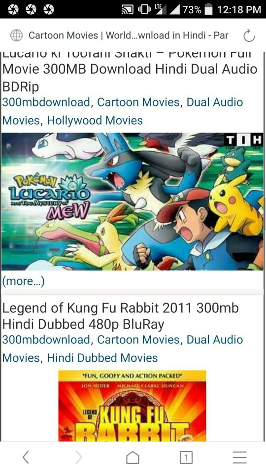 How To Download Pokemon Movies In Hindi Quora
