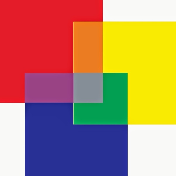 what are complementary colors in art quora