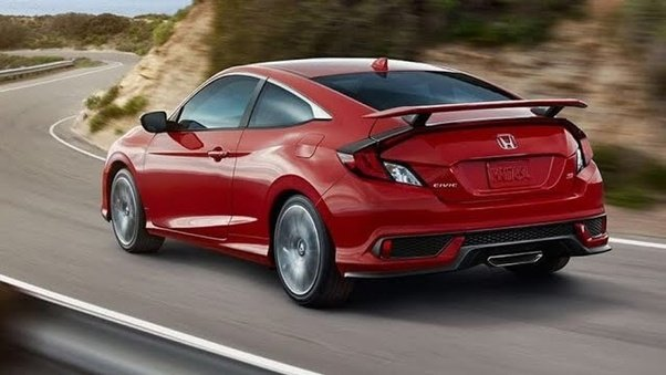 Si Comes In A Manual (enthusiasts Preferred). It Is Higher Performance Than  The Sport, And Comes In A Coupe And Sedan.
