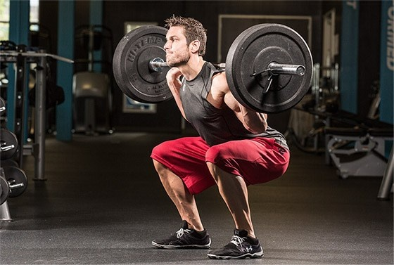 What are the benefits of doing squats? - Quora