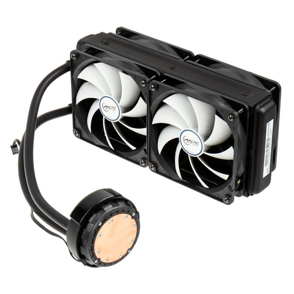 Do I need a separate cooler for my CPU, graphics card, and fans that