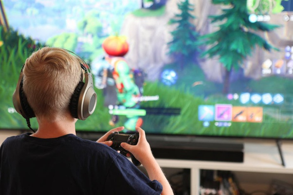 Ninja Plays Fortnite With Jack Avery Why Dont We Why Are Kids Obsessed With Fortnite Is It Good For Kids To Play Quora