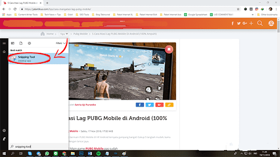 What's the best way to capture screenshot on laptop? - Quora
