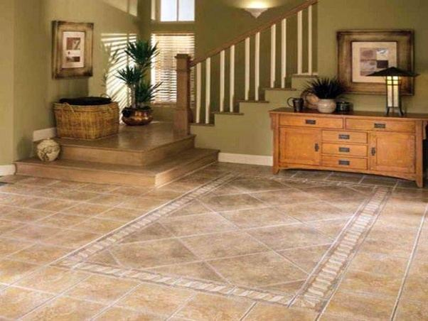What Is Better Tile Marble Or Wooden Floors Quora