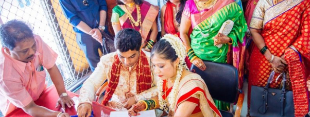 conditions of hindu marriage