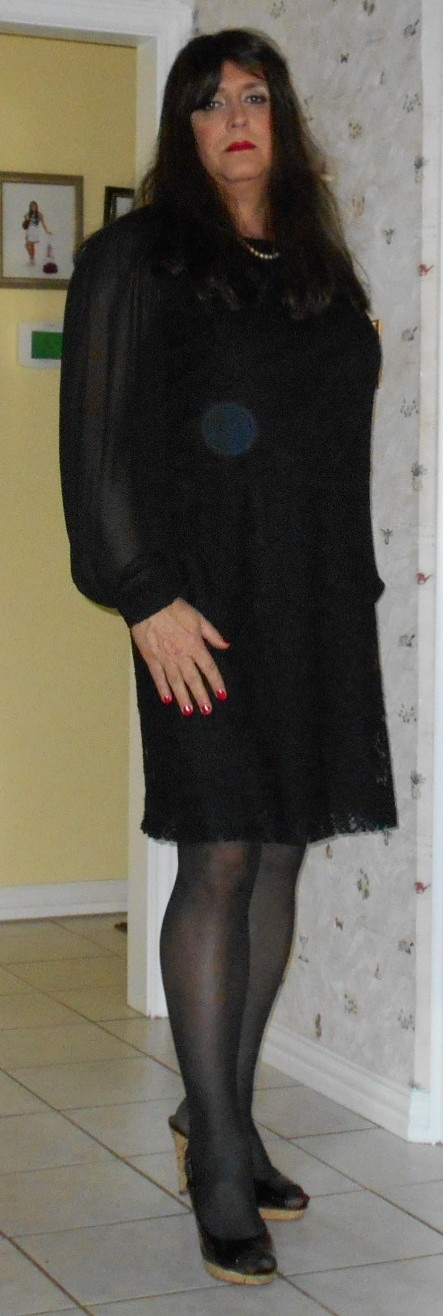 Woman a good as my dressed looks husband Gender Role