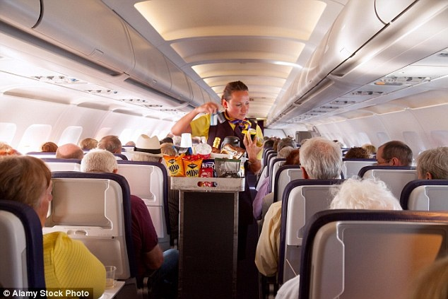 What has been your worst experience as a flight attendant