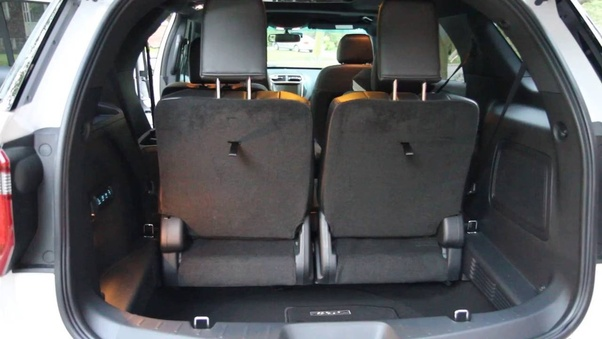 Uber Xl Vs Suv >> Can An Uber Xl Have 6 Passengers With 6 Pieces Of Luggage
