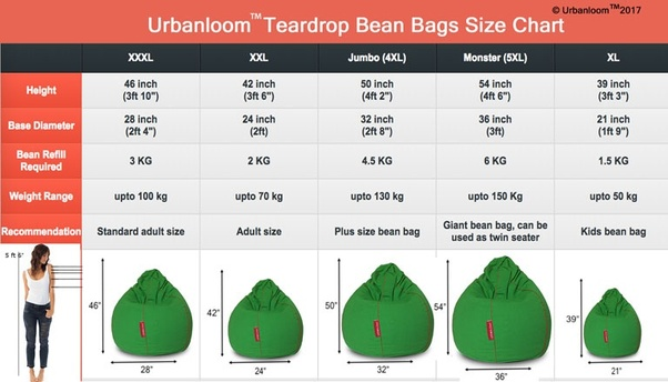 Terrific Which Beans Are Used In Bean Bags Quora Creativecarmelina Interior Chair Design Creativecarmelinacom