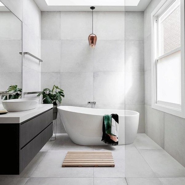 What Are The Bathroom Redecorating Ideas In A Budget Quora