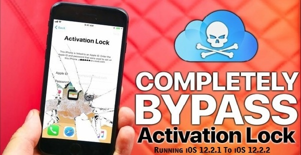 iphone 5c activation lock bypass dns