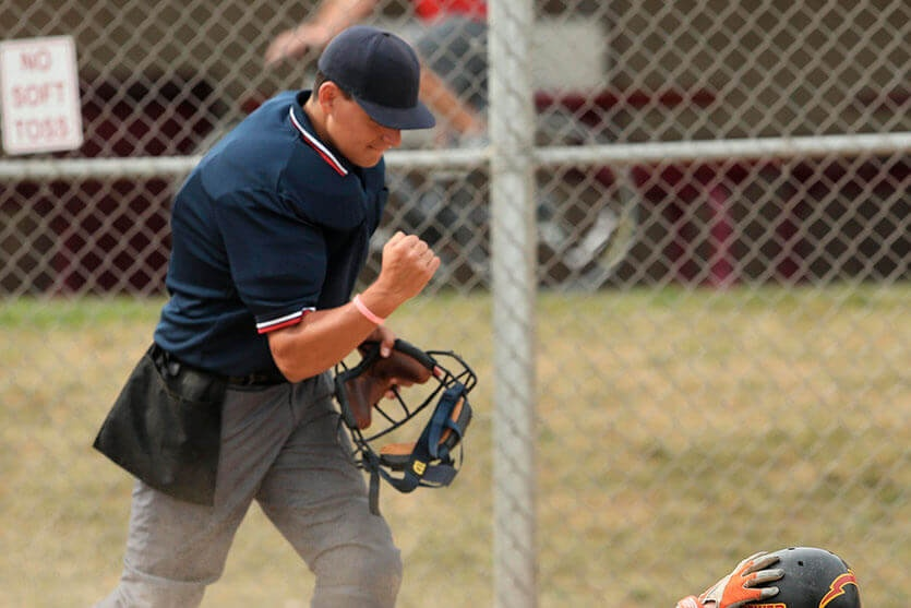 I'm a new umpire  What do I need to know about umpire