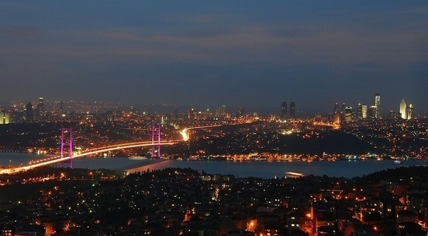 Istanbul Nummer