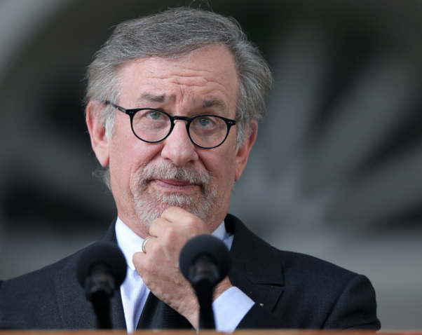 steven spielberg and alfred hitchcock influences essay One of the most influential personalities in the history of cinema, steven spielberg is hollywood's best known director and one of the wealthiest.