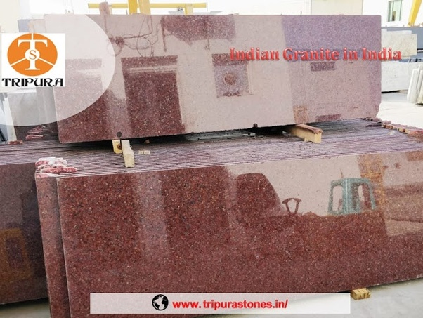 Indian Granite And Marble
