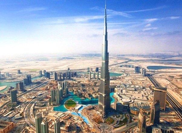 Quel est le code postal pour Dubai?