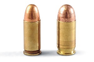 Can I shoot 32 acp bullets out my LCP 380 pistol? - Quora