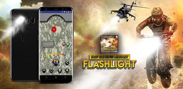 What is the best flashlight app? - Quora