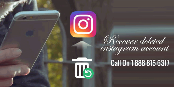 How to log into my permanently deleted instagram account quora way to restore permanently deleted account the possible solution is you should create a new account by the same email address which is used before ccuart Gallery