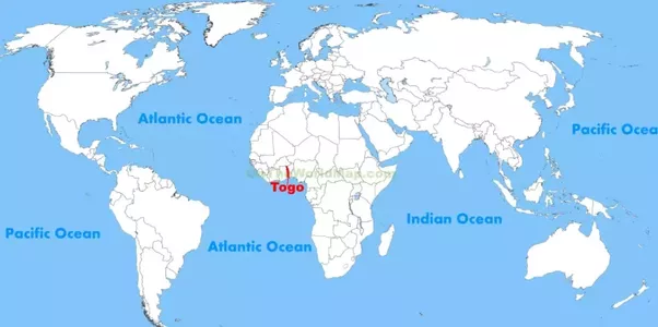 How big is togo quora in terms of population togo has neither a large nor small population instead being in the middle 100th in the world togo is estimated to have a gumiabroncs Choice Image