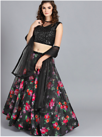 e020cd26c3c3b ... buy lehengas and sarees of different brands. 1. Myntra Online Shopping  India - Shop Online for Branded Shoes, Clothing & Accessories in India |  Myntra. ...