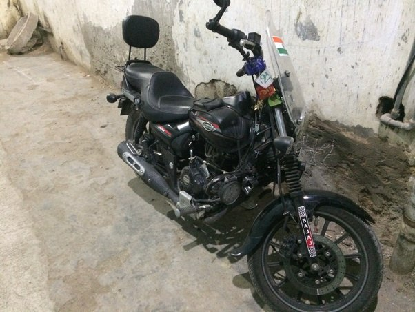 What Modifications Can Be Done To A Bajaj Avenger And How Much Will It Cost Quora