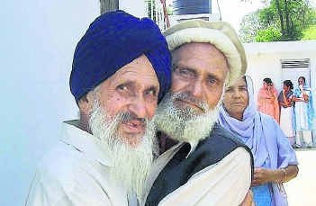 islamic vs sikhism Sikhism preaches that people of different races, religions, or sex are all equal in the eyes of god it teaches the full equality of men and.