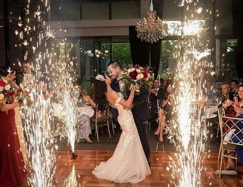 What Are Popular Wedding Entrance Songs For The Bride