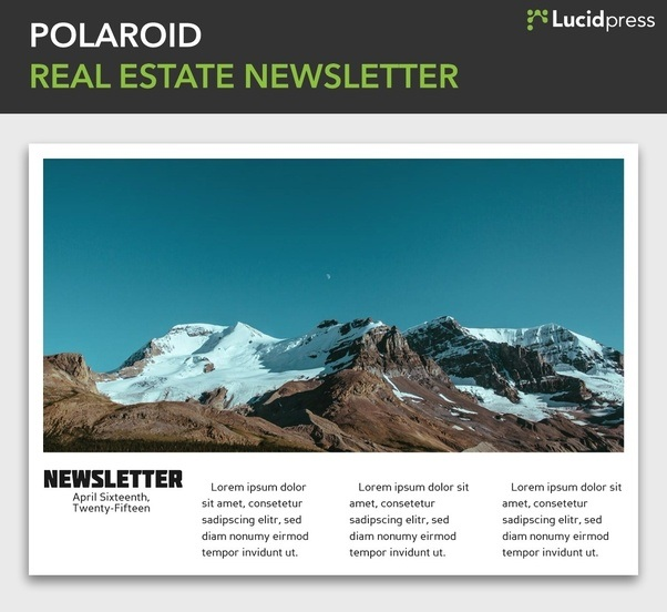 What are the best websites for Email Newsletter Design Inspiration ...