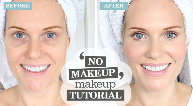 how to look beautiful without makeup naturally