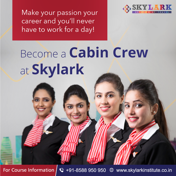 what is the role of cabin crew