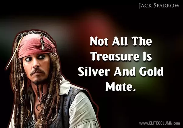 pirates of the caribbean quotes enchanting pirates of the caribbean