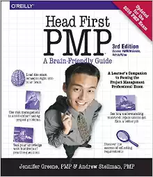 What is the best book for the preparation of the pmp certification amazon head first pmp a learners companion to passing the project management professional exam 9781449364915 jennifer greene andrew stellman fandeluxe Image collections