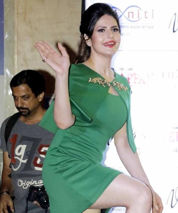 Zareen Khan Xxx Sex Blue Film
