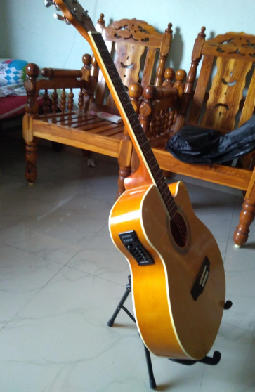 What is the best guitar for beginners in india? - Quora