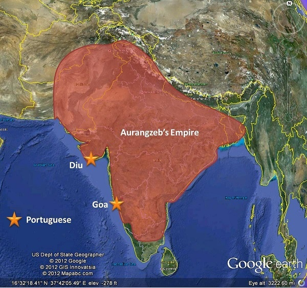 which indian king had the biggest empire in history quora