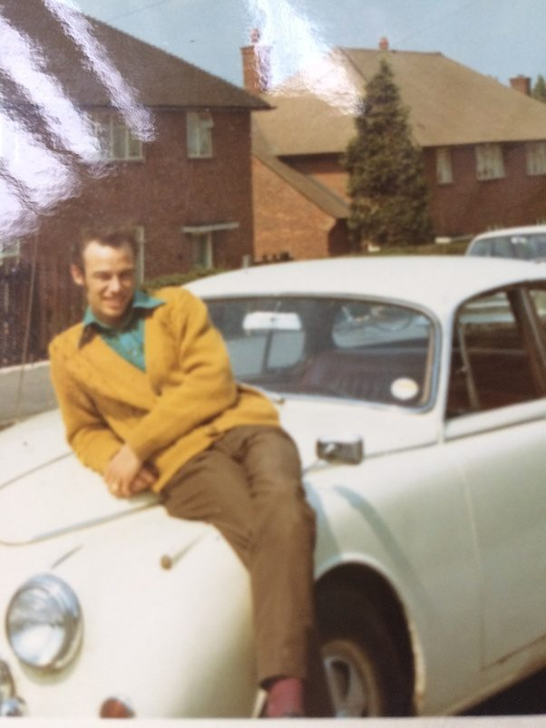 What was your first car registration number? - Quora