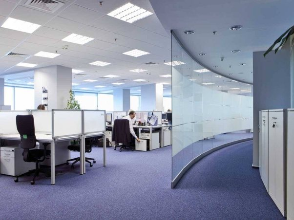 Commercial Real Estate: What Is Necessary To Check While Renting Office  Space?   Quora