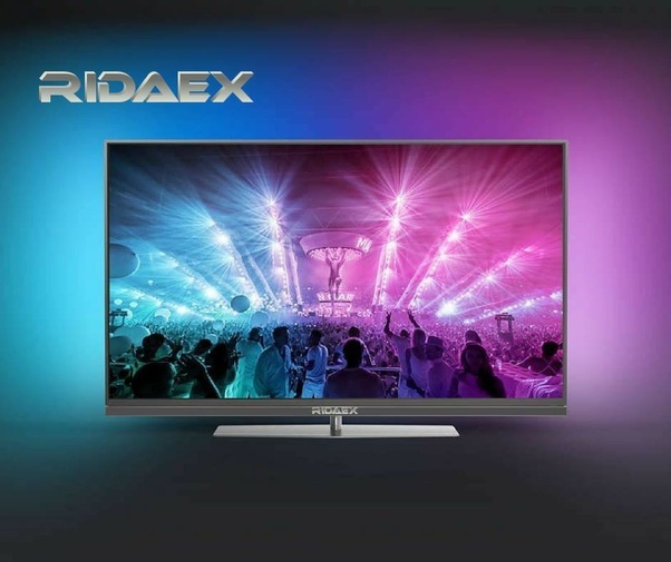 What Are The Reviews Of The Ridaex 42 Android Tv Quora