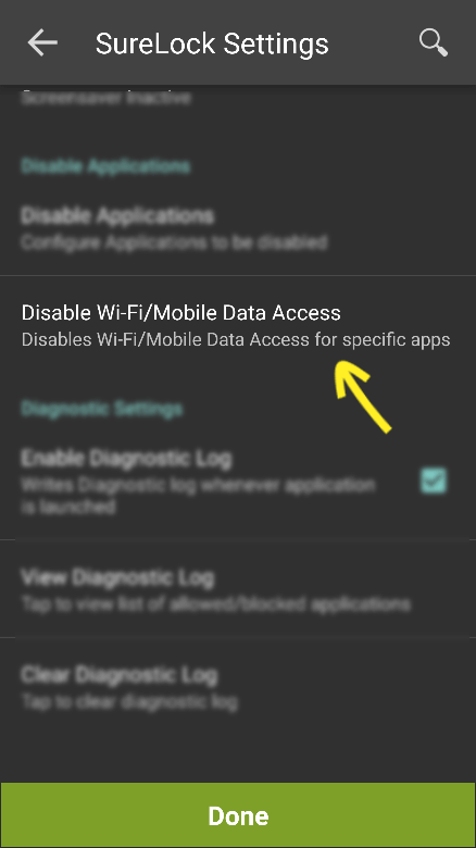 How to block apps over a wifi router - Quora