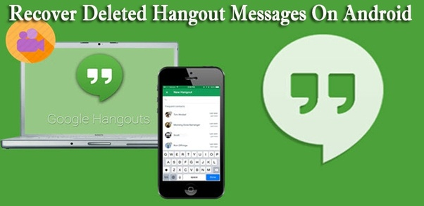 How to recover Hangout messages - Quora