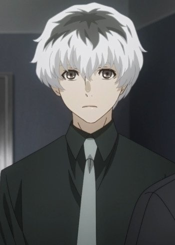 why does tokyo ghoul season 3's story sequence change from s1 and 2