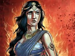 Who Killed Bhishma Quora