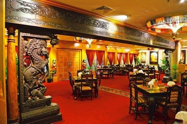 Top  Chinese Restaurants In Kolkata