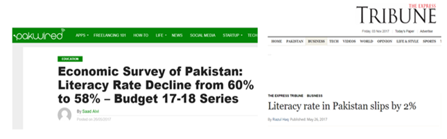 What Surprised You About Pakistan Quora