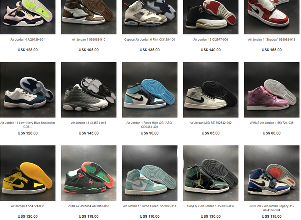 fd855bf80d6 Why do Michael Jordan shoes cost so much? - Quora