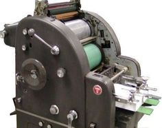 Why is it called lithography? Isn't it just printing? - Quora