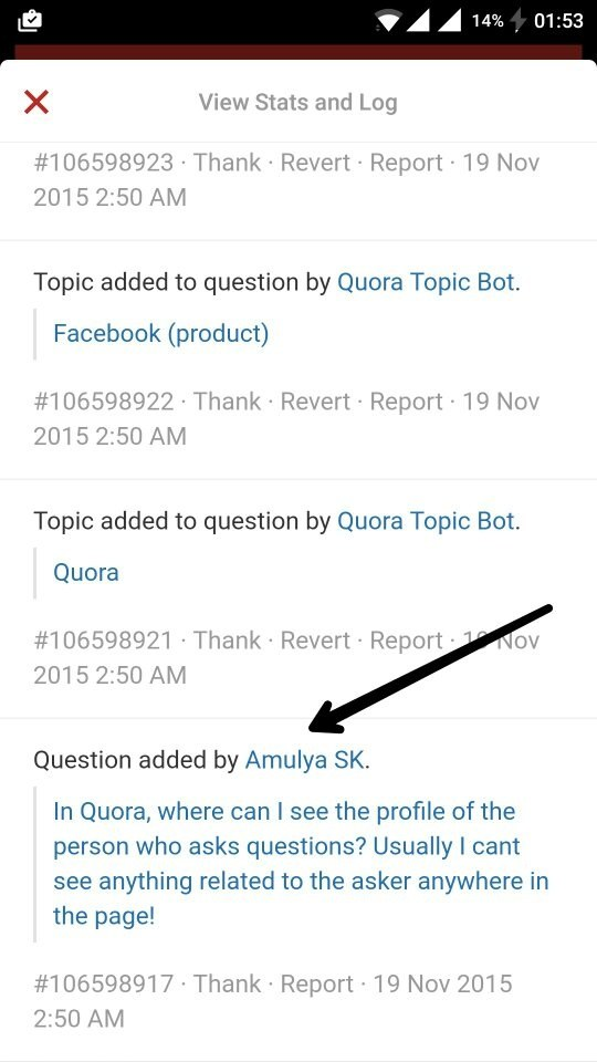 best question to ask quora