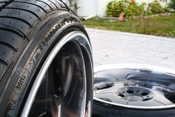 Rim Width Tire Size Chart >> Would 16x8 wheels fit in a tire that has held 16x7 wheels ...